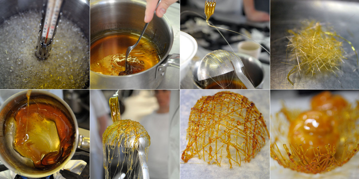 Как сделать карамель своими руками