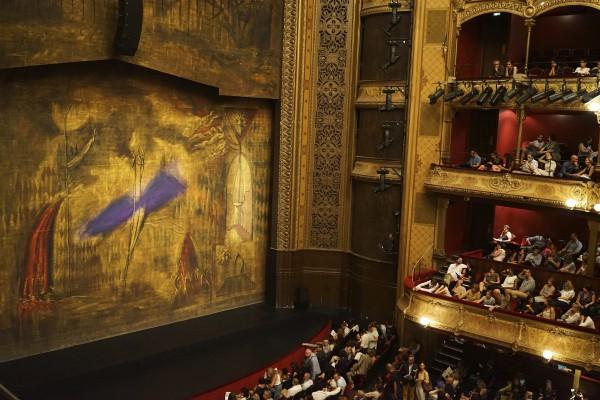 theatre du chatelet _1